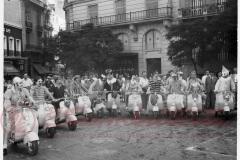 Siambrettas en Carnaval 2