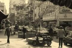 Siambretta 175 AV en Córdoba