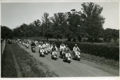 Caravana de Siambretta