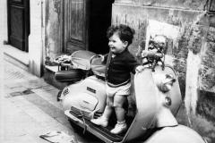 Macri & la Siambretta