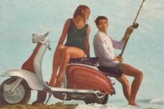 Publicidad de Siambretta 175