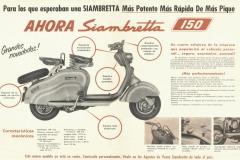 Siambretta 150