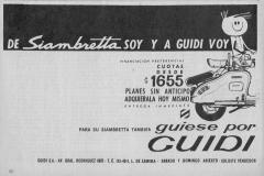 Publicidad Guido Guidi